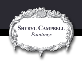 Sheryl Campbell Paintings